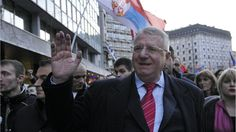 Vojislav Seselj has been found not guilty of war crimes and crimes against humanity over the Balkan wars in the 1990s. The