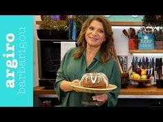 Χριστουγεννιάτικο κέικ Gingerbread • Argiro Barbarigou - YouTube