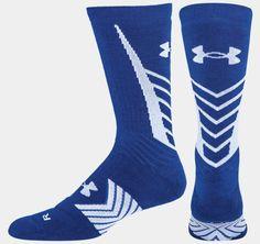 Men's UA Undeniable Crew Socks | 1257845 | Under Armour US