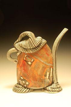 Teapot lana wilson