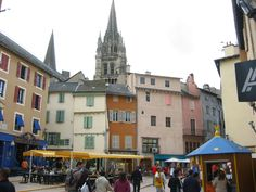 Fiesta del boletus en la localidad de Mende, en el departamento de Lozère, al sur de Francia. La cita gastronómica de 'Les toqués du cèpe'