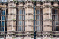Westminster Abbey / London / Architecture