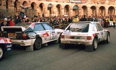 Rally Gales ´83