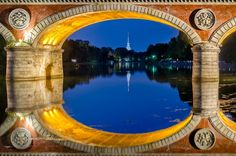 Torino, Ponte Isabella and Mole Antonelliana by Marco S - Photo 133374343 - Turin Italy, Learning Italian, Blue Hour, My Town, Big Ben, Mole, Serenity, Building, Places