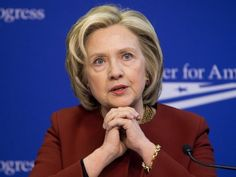 Hillary Rodham Clinton Pro-Abortion PAC Emily's List With Record of Failure Launches Hillary's Campaign - Breitbart