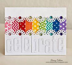 Stacy Cohen: Celebrate
