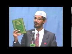 Why Quran Say Cut Down Christians and Jews? Dr Zakir Naik /Ceramah Islam