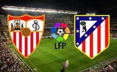 Sevilla 1 - Atlético de Madrid 0. Primera derrota en todas las competiciones