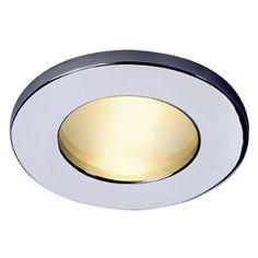 Kinga fürdő SLV (Big White) FGL OUT beépíthető lámpa - 111022 - lámpa, csillár, világítás, Vészi lámpa webáruház Ceiling Lights, Lighting, Big, Home Decor, Decoration Home, Light Fixtures, Room Decor, Ceiling Lamps, Lights