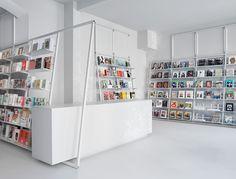 Soda Books, Berlin