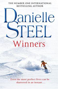 Danielle Steel - new novel