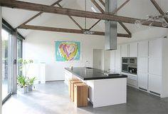 Best open keuken images kitchens decorating