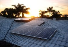 Request a Pressure-Free Solar Electric Quote Online At: http://www.sarasotasolarcontractors.com/investment-analysis