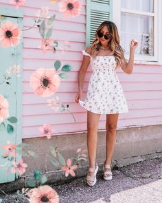 Just a reminder that this dress that I've been L.I.V.I.N.G in all Summer (as well as the entire site) is still 20% off when you use my code XOMARISSA 🌸🌸 Screenshot this image with the @liketoknowit app or click the link in my bio to shop. . . . . . #princesspolly #princesspollyboutique #pfg #vscogirls #lablogger #westcoastblogger #bloggervibes #ootdmagazine #streetstyleinspo #zaraoutfit #discoverunder100k #sandiegobloggers #sheinsnotlost #hairsandstyles