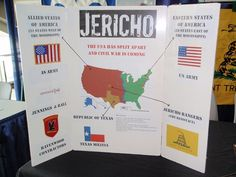 Jericho Fan Table - our map display of the Jericho universe and the players in the upcoming Civil War. Us Map, Us Army, Mists, Novels, Universe, War, Display, Awesome, Table