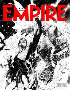 Batman vs. Superman pode apresentar mais um vilão da DC Comics http://www.universohq.com/noticias/batman-vs-superman-pode-mencionar-mais-um-vilao-da-dc-comics/
