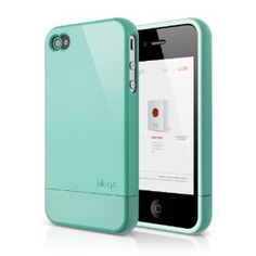 Or maybe just the tiffany blue iphone case...