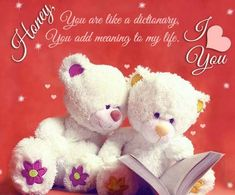 Adorable and Cute Couple Quotes Cute Couple Quotes, Love Me Quotes, Cute Quotes, You Are My Life, Love Your Life, Teddy Day Images, Happy Friendship Day, Valentine's Day Quotes, Forever Love