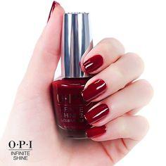 OPI-Can't Be Beet www.nailshop.hu