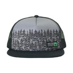 ec1b8d5d5d906 Hippy Tree Treeline Trucker Hat Elephant Hat