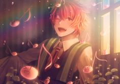 Ittoki Otoya - Uta no☆prince-sama♪ - Image - Zerochan Anime Image Board Me Me Me Anime, Anime Guys, Otoya Ittoki, Anime Music, Uta No Prince Sama, The Shining, Boy Art, Magical Girl, Anime Characters