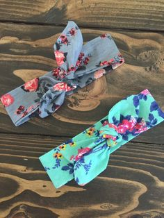 This listing is for one knot top headband in soft jersey knit fabrics seen in pictures. These make a great gift by themselves or with other items in my store. Newborn size for the headband     Convo me for other fabric options    Care- Machine wash cold phosphate free soap and air dry for longest cuteness. Can machine dry but will shrink up to one size | Shop this product here: http://spreesy.com/StitchedinSeattle/2 | Shop all of our products at http://spreesy.com/StitchedinSeattle…