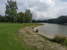 Germeringer See - Kinda Golf Courses, Country Roads, Outdoor, Beer Garden, Playground, Swimming, Water, Outdoors, Outdoor Games