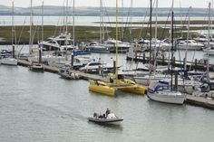 New Forest, Detective, Private Investigator, Boat, Dinghy, Boats, Ship