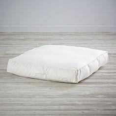 Teepee Floor Cushion | The Land of Nod
