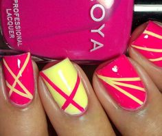 summer nail designs tumblr Summer Nail Designs 2013