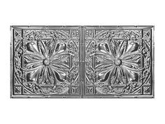 TCT-3019 Tin Ceiling Tile (2x4)