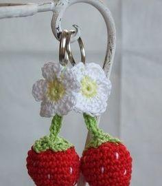 Die 41 Besten Bilder Von Lebensmittel Häkeln Crochet Fruit Knit