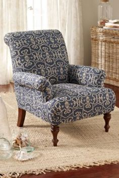 Nantucket Chair from Soft Surroundings