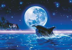 Christian Riese Lassen ~ Legend Moon