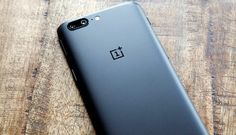 Oxygen OS 4.5.5 update for OnePlus 5 brings WiFi connectivity improvements