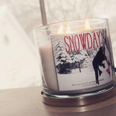 #snowday
