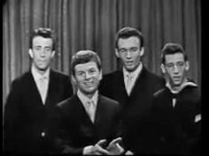 Where or When preformed by Dion and the Belmonts on American Bandstand/Dick Clarks Saterday Night Beechnut Show! Enjoy! Like and Subscribe Blessings :)