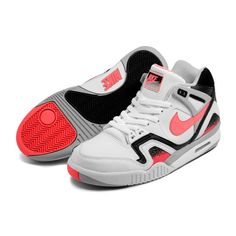 half off a0788 493c9 Nike Air Tech Challenge II