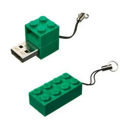Memory Brick Green 16 GB now featured on Fab.