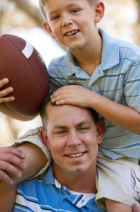 A Summer Vacation Guide for Noncustodial Parents | Psych Central