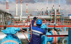 """В III квартале 2015 года """"Газпром"""" нарастил экспорт газа в Турцию и ЕС на 23%.             По словам главы российской газовой корпорации Алексея Миллера, поставки газа в Европу и Турцию"""