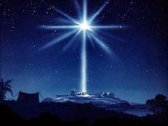 Like the star of Bethlehem shining, Love will guide us all the way, From the depths of error's darkness Into Truth's eternal day.  (verse 3, Hymn #102, Christian Science Hymnal)