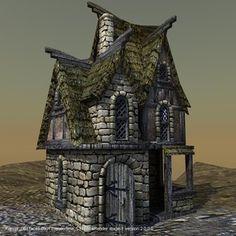 medieval house - Поиск в Google