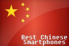 Power from the East – Best Chinese smartphones of the moment | UnlockUnit Blog
