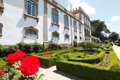 Descubra a Casa da Ínsua. Um hotel de charme 5 estrelas com uma notável herança histórica e familiar em Penalva do Castelo | Escapadelas | #Portugal #PenalvaDoCastelo #Casa #Turismo