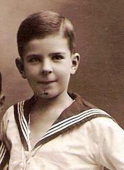 Георгий Эсперович Белосельский-Белозерский  1913 - 2005