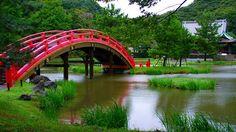 称名寺:浄土式庭園