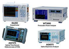 Precision Power Analyzer - Measuring Instruments from Yokogawa
