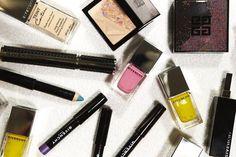#makijaż #makeup #kosmetyki #givenchy #vumag