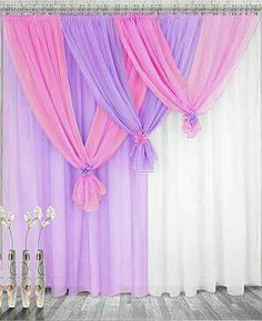 pretty idea to hold short curtains Stage Decorations, Wedding Decorations, Party Kulissen, Rideaux Design, Diy Home Decor, Room Decor, Diy Backdrop, Curtain Designs, Backdrops For Parties
